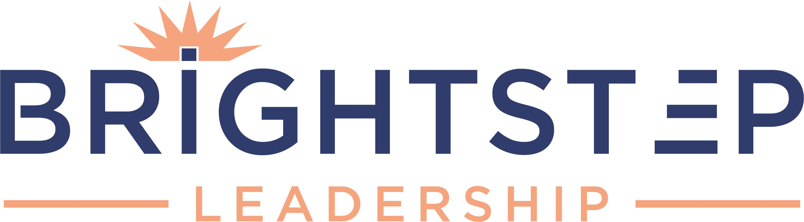 Visit our new Blog location! www.brightstepleadership.com